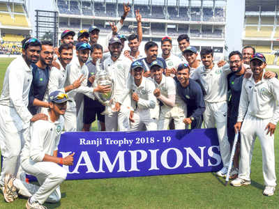 Vidarbha's back-to-back Ranji triumphs are an ode to their spirit