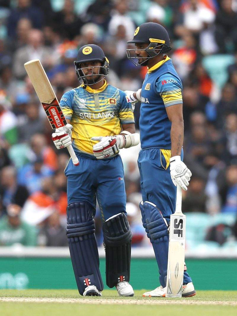 Sri Lanka stuns India with a seven-wicket victory