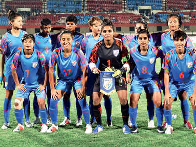 Indian Women's Football team should now focus on AFC Qualifiers, says coach Maymol Rocky
