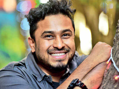 Life is no joking matter for comedian Abish Mathew