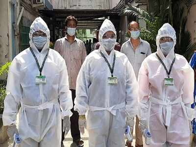 India reports 11,439 COVID-19 cases, 170 hotspots in country