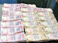 IT dept seizes Rs 400 cr from tea seller-turned-financier in Surat