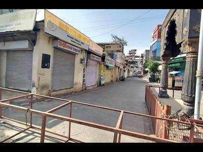 Virus-free Wagholi decides to stick to strict curbs till May 17