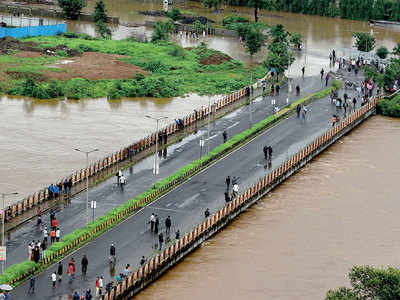 NGO to study changes in city rivers