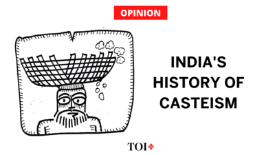Why does caste frighten the Indian elite?