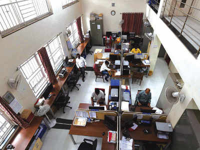 SPPU all ears to curb cheating