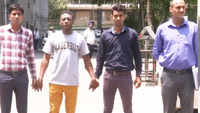 Nigerian national arrested by Delhi Police for duping people in fraudulent scheme