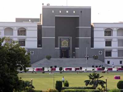 Residents approach Gujarat High Court, object to building of Jain temple