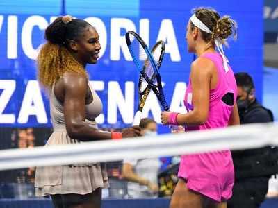 US Open: Victoria Azarenka ousts Serena Williams, to face Naomi Osaka in the final