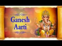 Hindi Devotional Song 'Jai Ganesh Jai Ganesh Jai Ganesh Deva' Sung By Suresh Wadkar