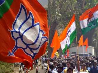 BJP grabs extra RS UP seat; cross-voting setback for SP-BSP bloc