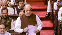 Article 370 to be revoked: Watch Amit Shah's full speech