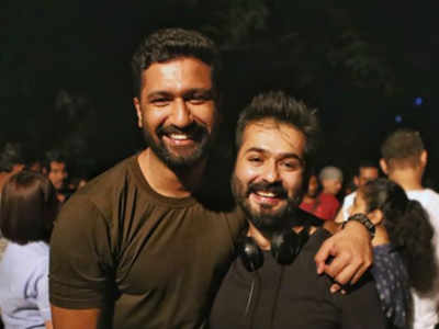 """Army does so much for the country,"" says debutant director Aditya Dhar"