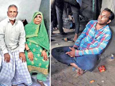 Bhiwandi building collapse: A sign of hope, a sign of despair