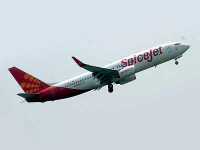 AAI withdraws SpiceJet's credit facility, defers move after assurance