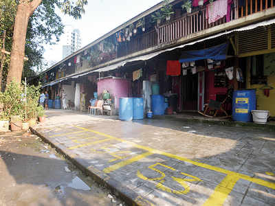 BMC set to carry out new hawkers' survey