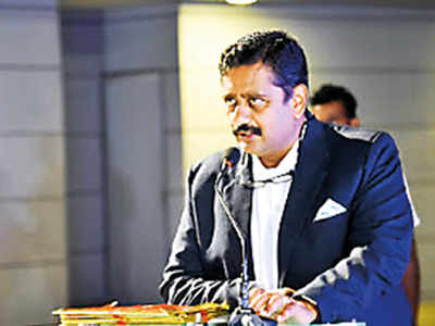 Challenges won in COVID year: Iyer