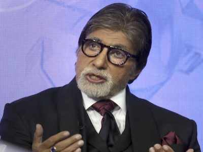 Don't mess with Virat Kohli, warns Amitabh Bachchan as he recreates a dialogue from Amar Akbar Anthony