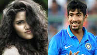 Actress Anupama Parameswaran in relationship with cricketer Jasprit Bumrah?