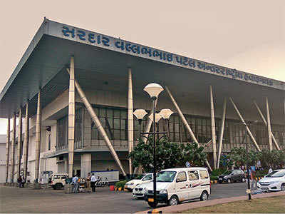 New terminal takes off at Ahmedabad airport