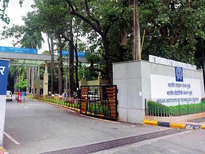Oilfield major revokes 5 IIT Bombay offers