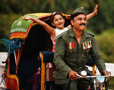 Pushpaka Vimana movie review: Need a good cry? Then this is your best bet