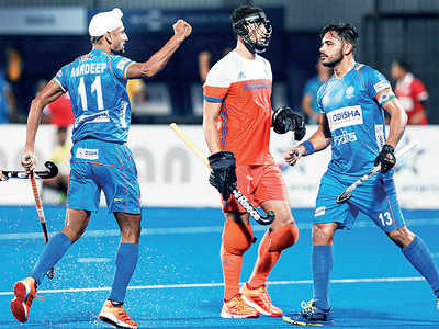 Expect good show by India in Tokyo: Harbinder
