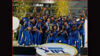 IPL 2019 final: MI beats CSK by 1 run; first to win 4 IPL titles