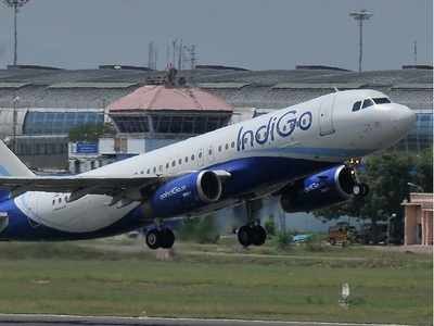 IndiGo pilot grounded for alleged misbehaviour with 75-year-old flier