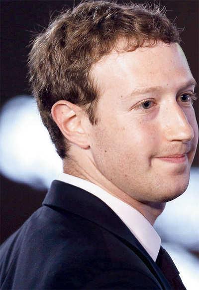 Fashion here is not yet Zuckerberg-esque