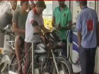 Minor relief as fuel prices drop marginally across the country