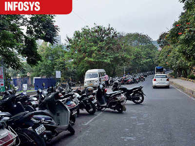 Techies from IT majors promote littering and traffic chaos, says survey