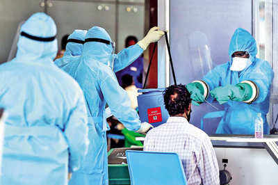 Coronavirus pandemic live updates: At 3, Mumbai reports lowest Covid death toll since March