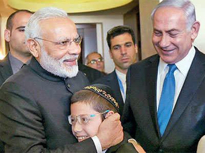 Israeli PM Benjamin Netanyahu may visit kite festival