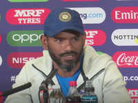 No decision on Pant as India wait on Dhawan injury: Sridhar