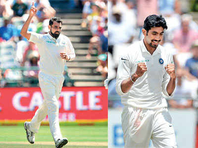 The Tragic Heroes: Indian pacers effort goes in vein as batsmen failed to deliver in first Test