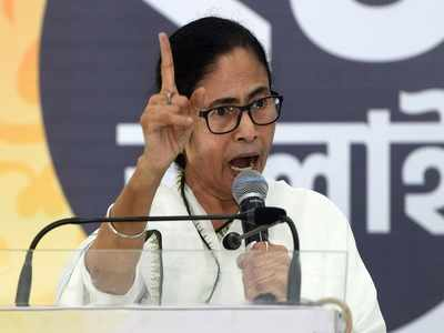 West Bengal CM Mamata Banerjee: BJP aiming towards one nation, one government