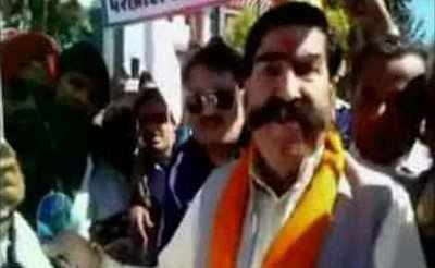 What happens when an MLA terms JNU a hub of 'sex and drugs'? Twitter trolls him!