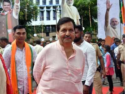 BJP to replace Mangal Prabhat Lodha as Mumbai unit chief with 'Marathi face'