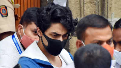 Mumbai Magistrate court rejects bail applications of Aryan Khan and 2 others