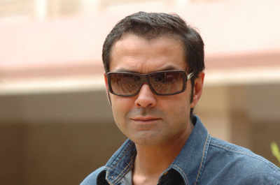 Bobby Deol: It feels great to be a part of Race 3 team