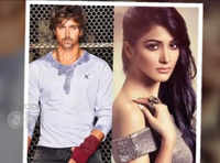 Hrithik Roshan in love again!