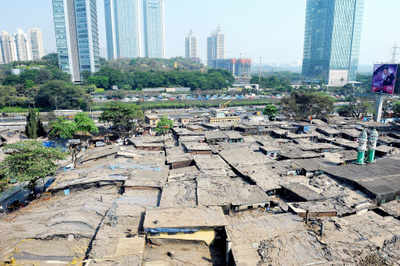 Slum Rehabilitation Authority files FIR against  K Mordani Realty