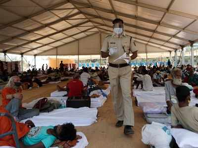 COVID-19: Around 90 per cent of total cases, deaths in Maharashtra reported from Mumbai, Pune