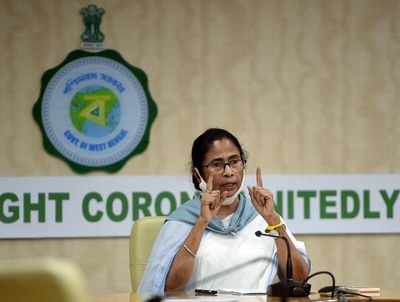 West Bengal CM Mamata Banerjee: Arrangements should have been made to send migrant workers home before lockdown