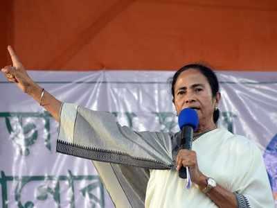 Mamata Banerjee launches Jai Bangla campaign to counter BJP's Jai Shri Ram slogan
