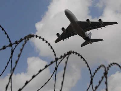 COVID-19: Nepal bans all domestic, international flights