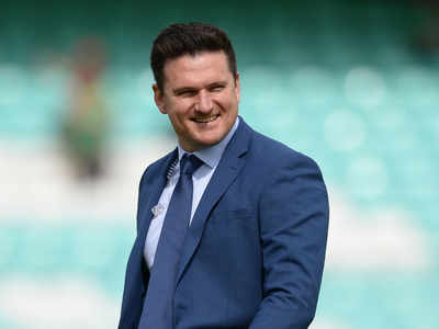 Graeme Smith apppointed as South Africa's director of cricket