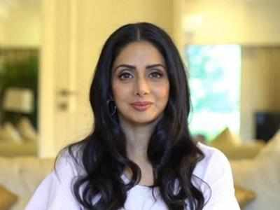 Veteran actress Sridevi, wife of producer Boney Kapoor, passed away in Dubai
