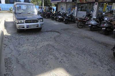 Potholes: Karnataka High Court slams BBMP